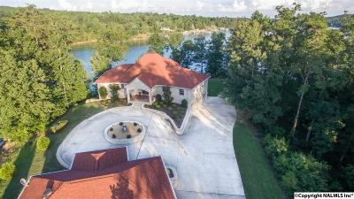 Arley AL Single Family Home For Sale: $849,900