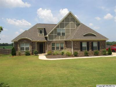 Hazel Green Single Family Home For Sale: 116 Carlton Cash Drive
