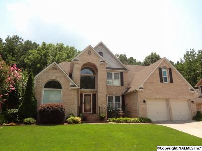 Single Family Home For Sale: 1818 Gallop Drive