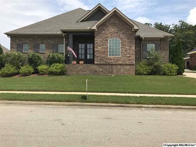 Huntsville Single Family Home For Sale: 2820 Talon Circle