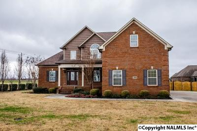 Athens, Ekmont Single Family Home For Sale: 14984 Old Banford Street
