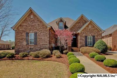 Athens, Ekmont Single Family Home For Sale: 22700 Winged Foot Lane