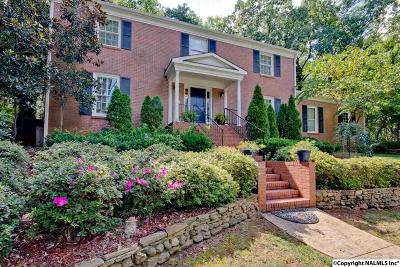 Single Family Home For Sale: 5814 SE Jones Valley Drive