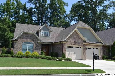 Athens, Ekmont Single Family Home For Sale: 810 Box Street
