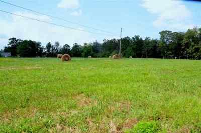 Fyffe Residential Lots & Land For Sale: Dawson Road