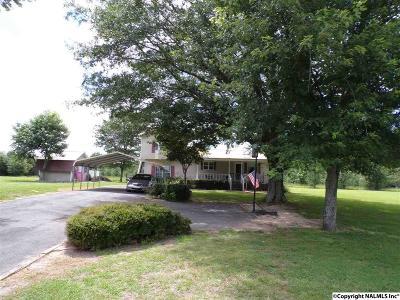 Albertville Single Family Home For Sale: 239 Ross Neely Road