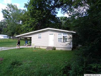 Boaz Single Family Home For Sale: 485 Gold Kist