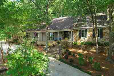 Single Family Home For Sale: 2227 Briarcliff Road