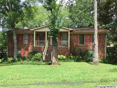 Madison County Single Family Home For Sale: 2409 Gladstone Drive