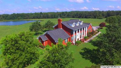Farm For Sale: 664 Longview Road
