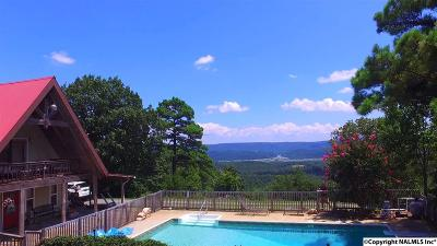 Dekalb Single Family Home For Sale: 3072 County Road 27