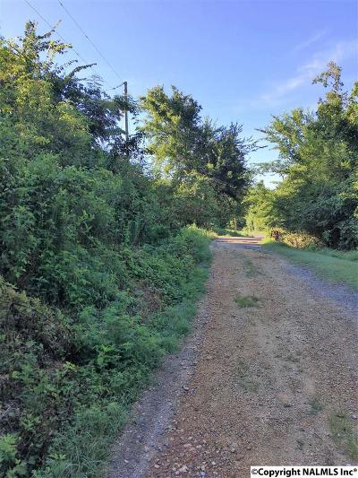Guntersville Residential Lots & Land For Sale: Earl Caldwell Drive