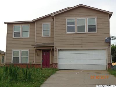 Harvest Single Family Home For Sale: 29957 Glenrose Way