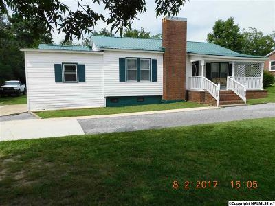 Arab AL Single Family Home For Sale: $74,900