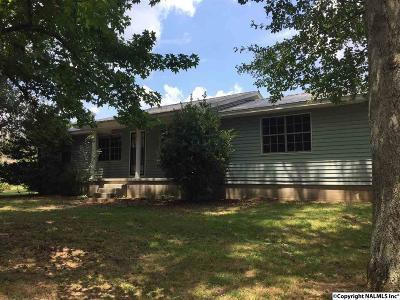 Boaz Single Family Home For Sale: 702 Hopper Street