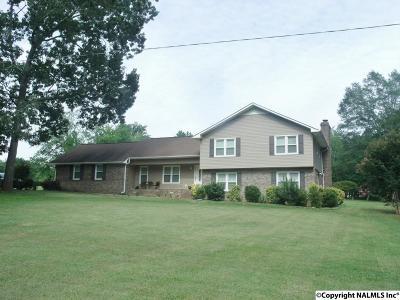 Arab Single Family Home For Sale: 1412 Cedar Creek Road