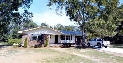 Boaz Single Family Home For Sale: 988 Broadwell Road