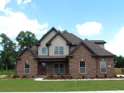 Athens, Ekmont Single Family Home For Sale: 14934 Commonwealth Drive
