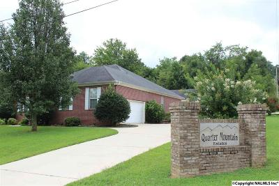 Toney Single Family Home For Sale: 100 North Rim Road
