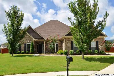 Owens Cross Roads Single Family Home For Sale: 4800 Pinebrook Court