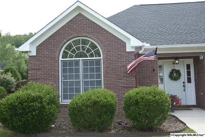 Owens Cross Roads Single Family Home For Sale: 2809 Willowick Trail