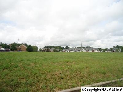 Albertville AL Commercial For Sale: $299,000