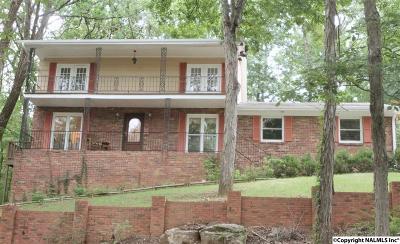 Huntsville Single Family Home For Sale: 106 Darlington Road