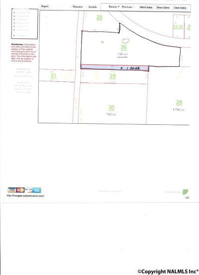 Single Family Home For Sale: 815 Austinville Flint Road