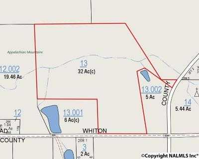 Residential Lots & Land For Sale: County Road 391