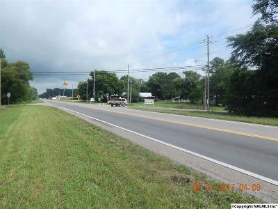 Ardmore Commercial For Sale: 9130 State Highway 53