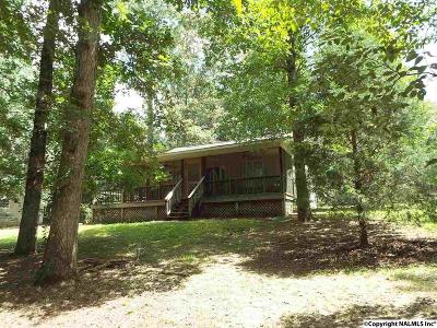 Single Family Home For Sale: 145 County Road 636