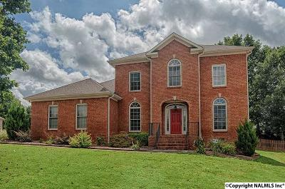 Huntsville Single Family Home For Sale: 104 Kinsman Circle