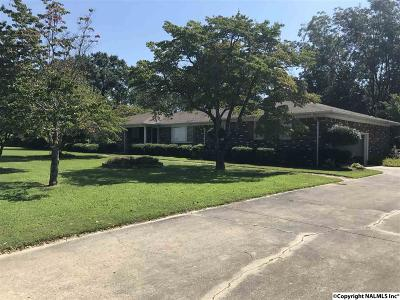 Single Family Home For Sale: 424 Martling Road