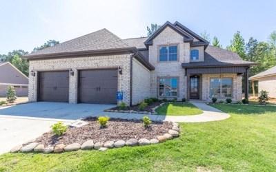 Athens, Ekmont Single Family Home For Sale: 22348 Kennemer Lane