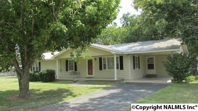 Albertville Single Family Home For Sale: 3335 Whitesville Road