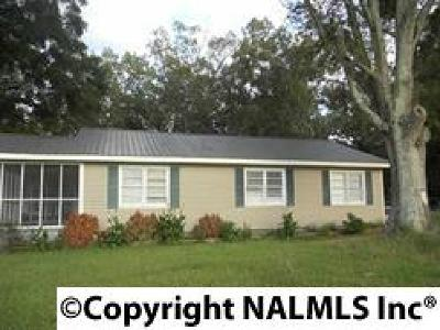 Single Family Home For Sale: 4207 Highway 68