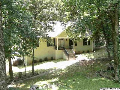 Single Family Home For Sale: 5801 Jones Valley Drive