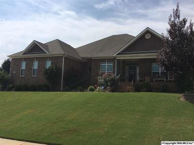 Owens Cross Roads Single Family Home For Sale: 7572 Crestridge Drive