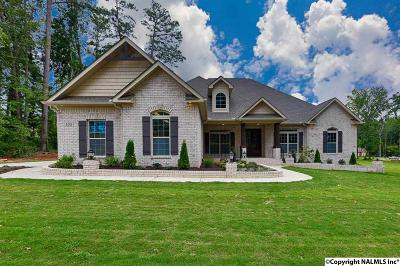 Madison Single Family Home For Sale: 100 Cedar Branch Road