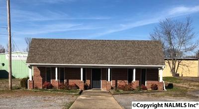 Jackson Commercial For Sale: 1717 East Willow Street