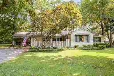 Decatur Single Family Home For Sale: 1610 Stratford Road