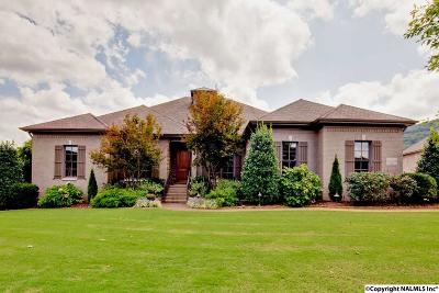 Gurley Single Family Home For Sale: 7 Vine Grove Way