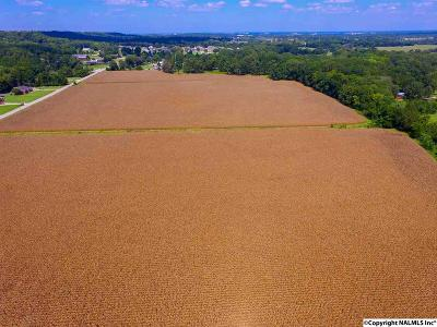 Decatur Residential Lots & Land For Sale: Old Moulton Road