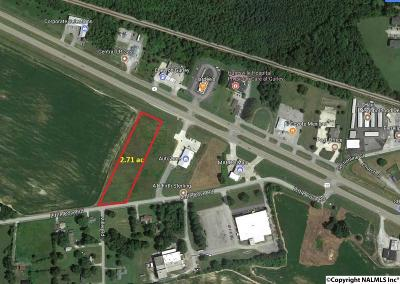 Gurley, Gurly Residential Lots & Land For Sale: State Highway 72