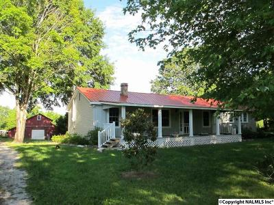 Union Grove Single Family Home For Sale: 908 Pine Ridge Road