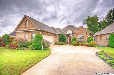 Athens Single Family Home For Sale: 23310 Piney Creek Drive