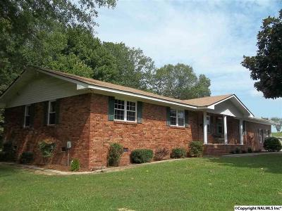 Grant Single Family Home For Sale: 1425 Winkles Road