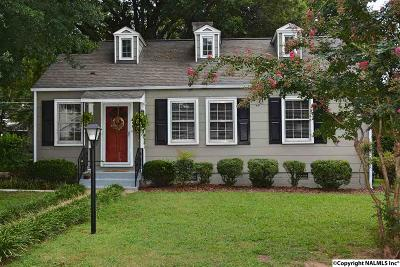 Single Family Home For Sale: 105 Kent Road