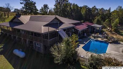 Fort Payne Single Family Home For Sale: 2310 Malibu Drive