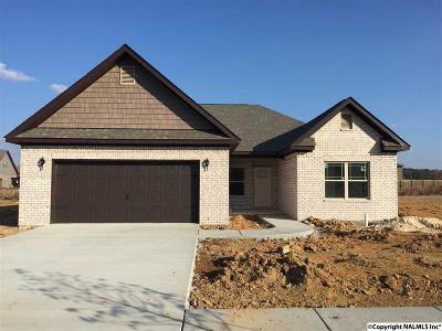 Owens Cross Roads Single Family Home For Sale: 4321 Adventura Drive